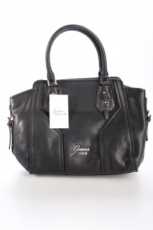 "Guess Handtasche ""Confidential Avery Satchel Bag"" schwarz"
