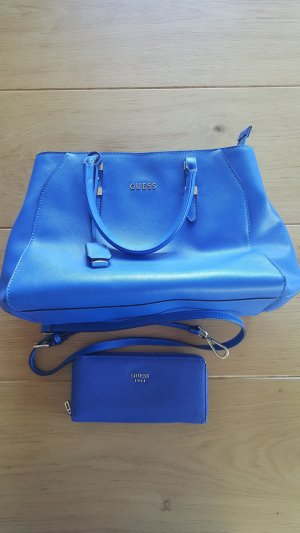 Guess Handtasche& Geldtasche