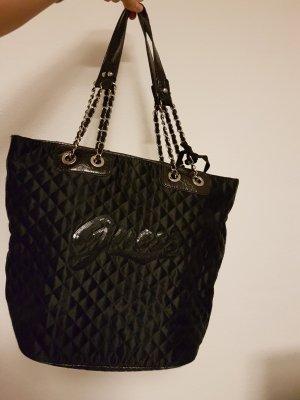 GUESS Handtasche groß