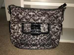 Guess Handtasche im Leoparden Look