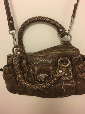 *Guess* Handtasche in braun