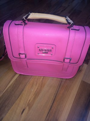 Guess Handtasche in Rosa