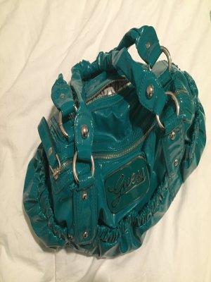 Guess Handtasche Lack