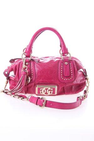 Guess Handtasche magenta