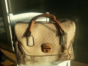 Guess Handtasche mit Python Print