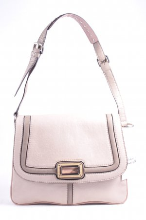 Guess Bolso nude-beige look Street-Style