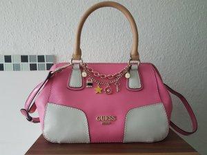 Guess Handtasche pink