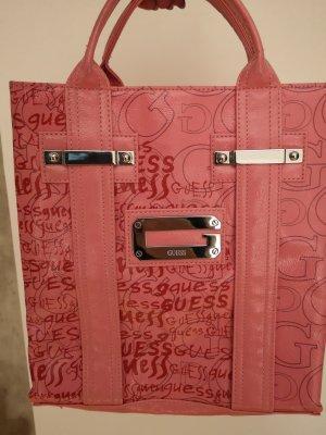 Guess Handtasche Rosa