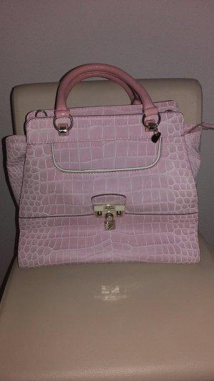 GUESS Handtasche  Rosé