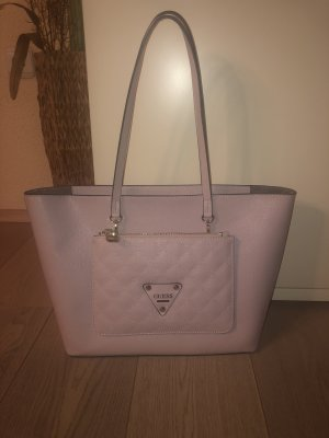 Guess Borsetta rosa chiaro-rosa pallido