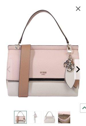GUESS Handtasche/ Schulter- Umhängetasche