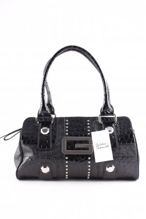Guess Handbag black classic style