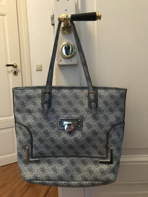 Guess Handtasche Shopper