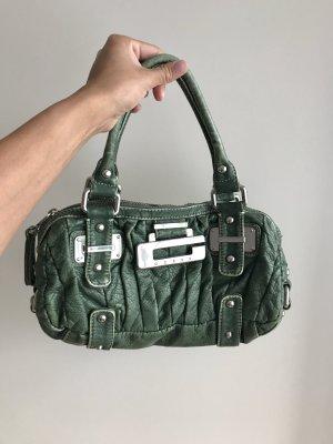 Guess Handtasche Vintagelook