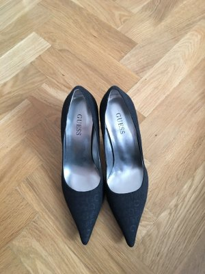Guess Heels 36 schwarz Pumps