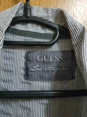 guess hemd grau gr.38