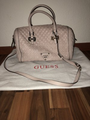 Guess Carry Bag pink-light pink