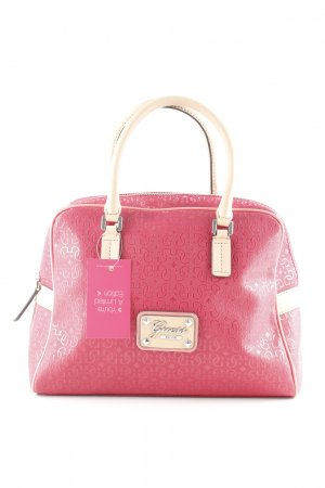 Guess Carry Bag allover print extravagant style
