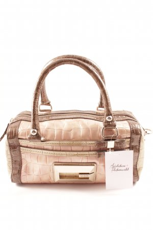 Guess Borsa con manico motivo animale stile casual