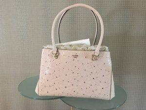 Guess Premium Carry Bag pink polyurethane