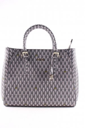 Guess Carry Bag graphic pattern elegant