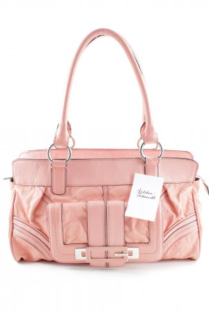 Guess Carry Bag salmon casual look