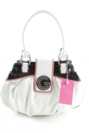 Guess Carry Bag multicolored casual look