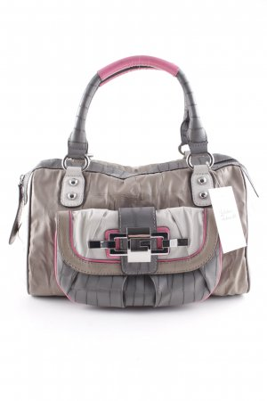 Guess Carry Bag multicolored minimalist style