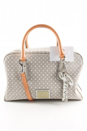 Guess Carry Bag spot pattern casual look