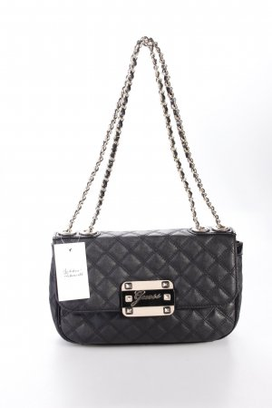 Guess Satchel black