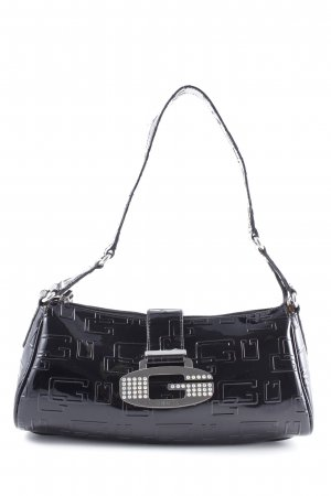 Guess Carry Bag black casual look