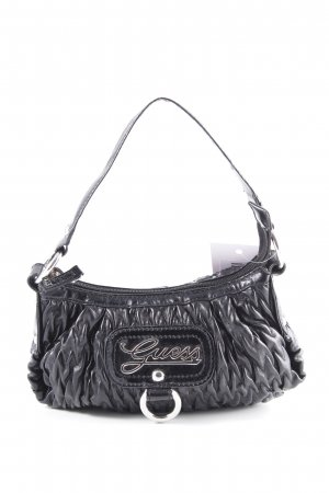 Guess Carry Bag black extravagant style