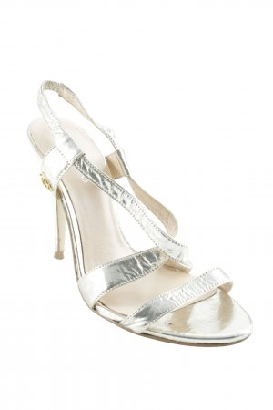 Guess High Heel Sandal gold-colored elegant