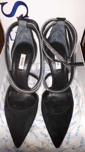 Guess High Heels black