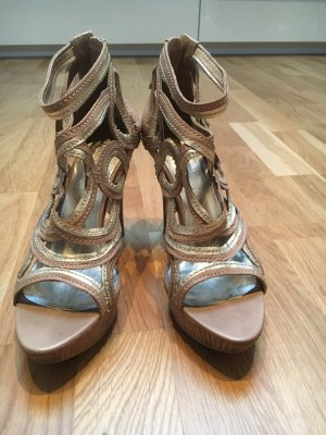 Guess High Heels beige 38