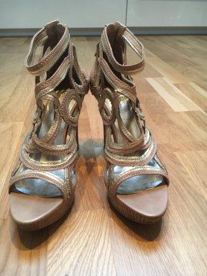 Guess High Heels beige 38