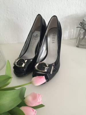 Guess High Heels Gr. 36 Neu