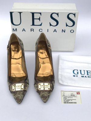 Guess Pumps bronze-colored