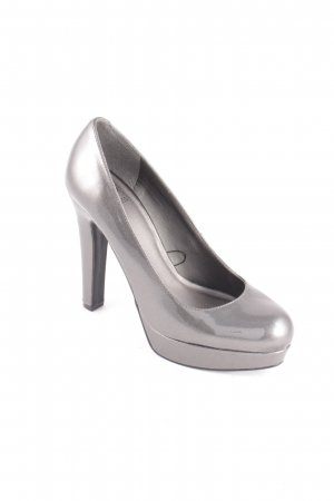 Guess High Heels grau Elegant