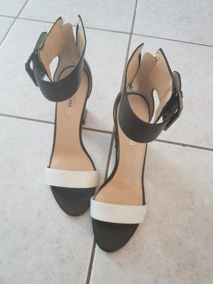 Guess High Heels, Sandaletten, 38, 1 x getragen