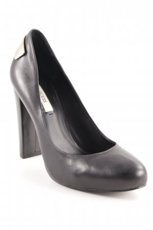 Guess High Heels schwarz Elegant