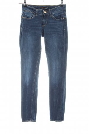 Guess High Waist Jeans blue casual look