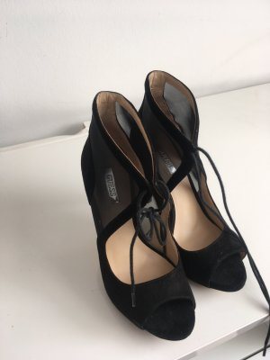 Guess Highheels in Schwarz