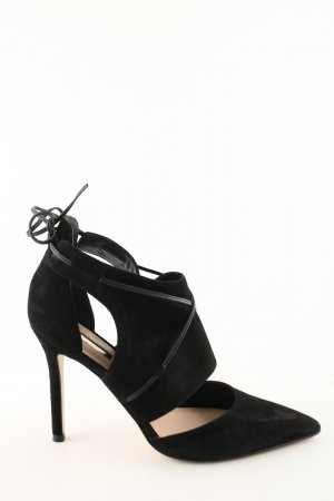 Guess High-Front Pumps black business style