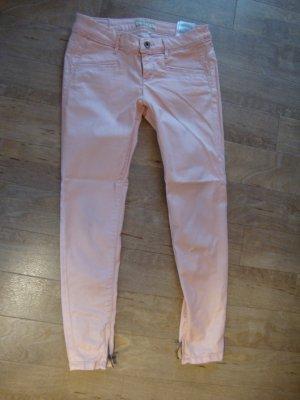 Guess Hose 100% Original metalloptik rose Gr. 25=Gr.34 wenig getragen!!!