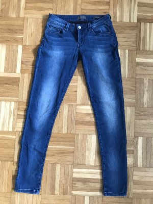 Guess Skinny Jeans multicolored