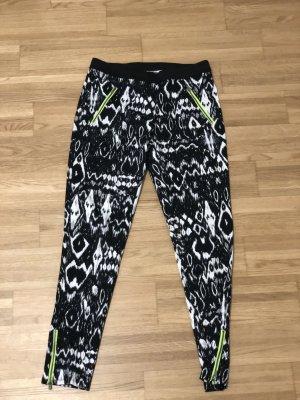 Guess Pantalone a 7/8 multicolore