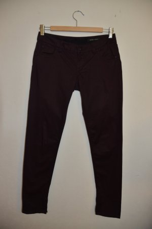 Guess Hose in aubergine Gr.26