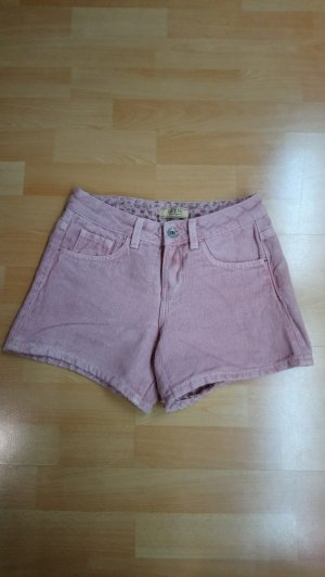 Guess Hot pants rosa