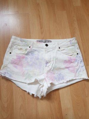 Guess Pantalón corto multicolor Algodón